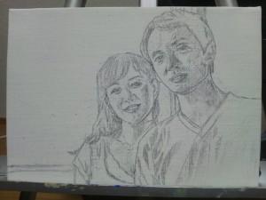Portrait (K&Y)