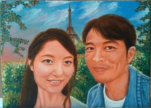 Portrait (Y&A)