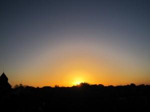 Sunrise28/10/14