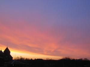 Sunrise 30/03/15