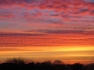 Sunrise 09/12/14