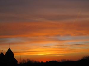 Sunrise 08/03/16