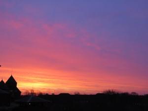 Sunrise 13/03/15