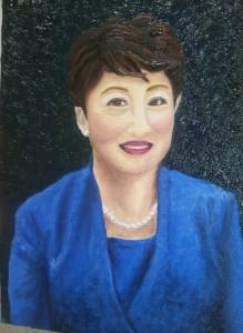 Portrait (KM)