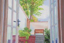 The Courtyard ( Holland Park )