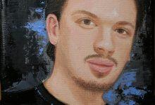 Portrait (C)