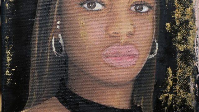 portrait (H)