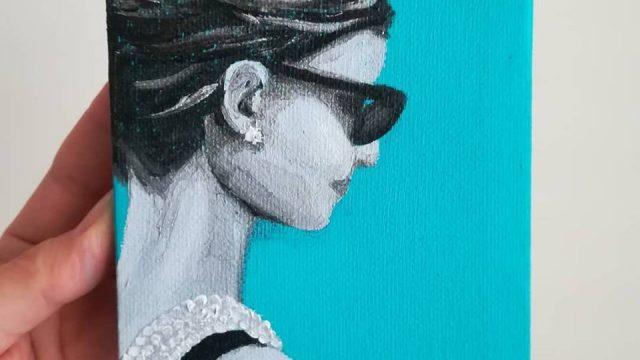 Tiffanyblue Audrey