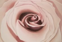One Rose Beige